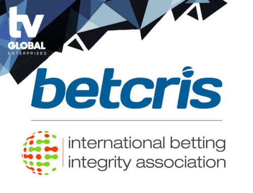 TVGE becomes part of the IBIA through its Betcris gaming platform