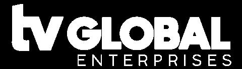 TV Global Enterprises Logo